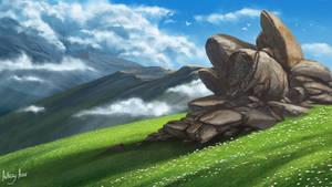 Kitsune Hills