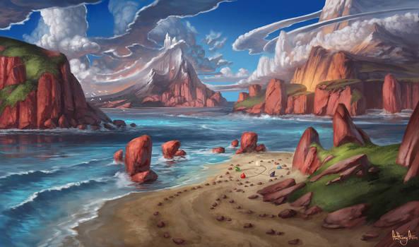 Ruby Islands