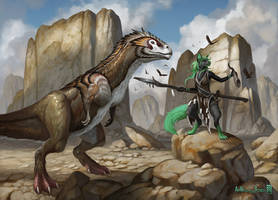 Zula's Hunting Ground