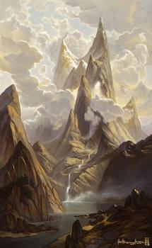 Brutal Peaks