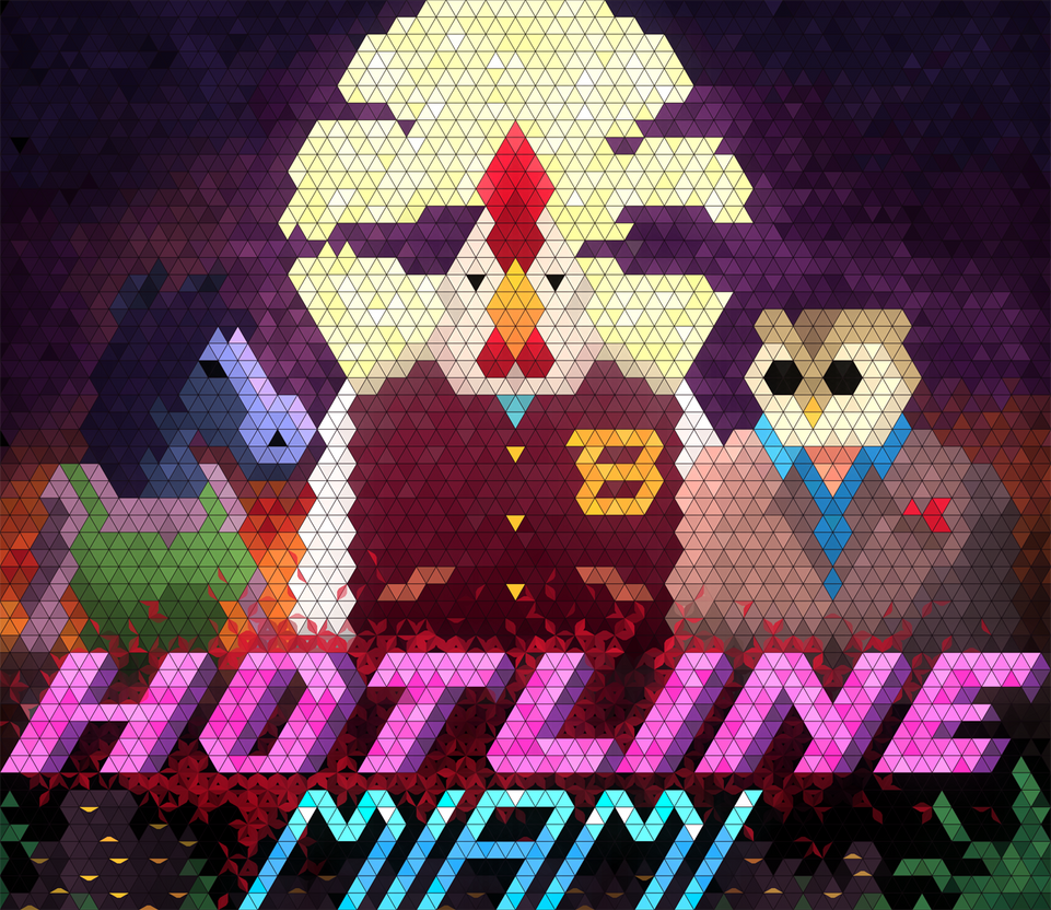 HotlineHexels by mdk7