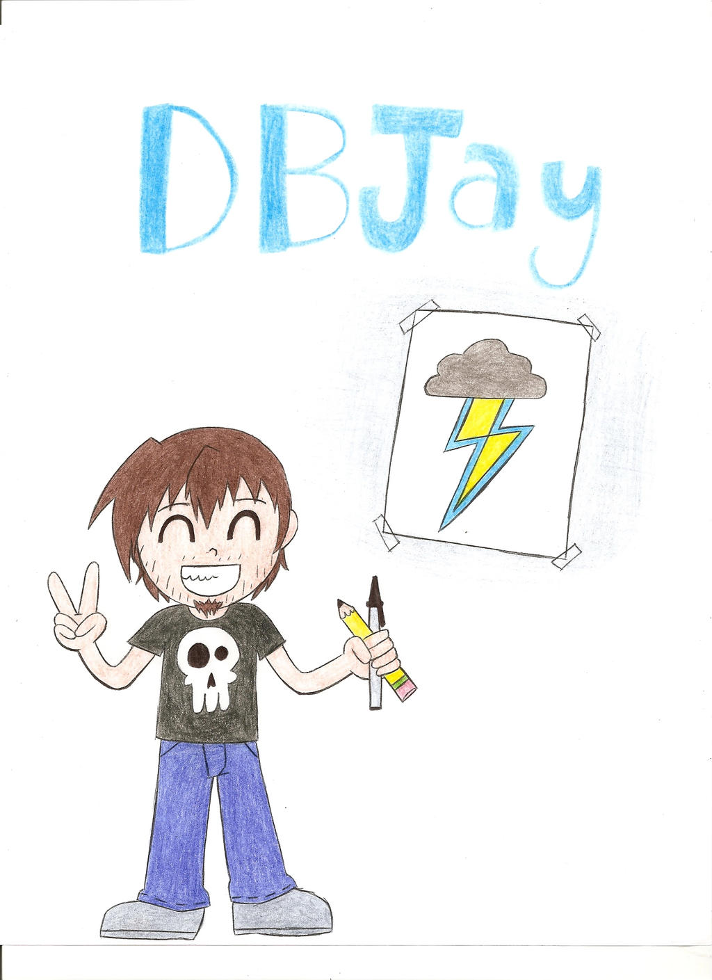 DBJay's Profile Picture