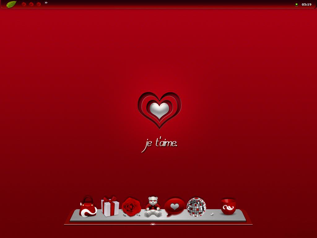 Valentime's by Shrantellatessa