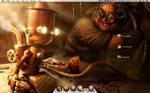 Steampunkie by Shrantellatessa