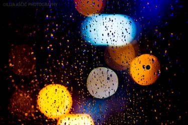 City of Glass by ilijaa