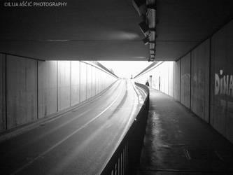 Underground by ilijaa