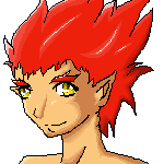 Fanart:: Munto Avatar by DragonRayne-kun