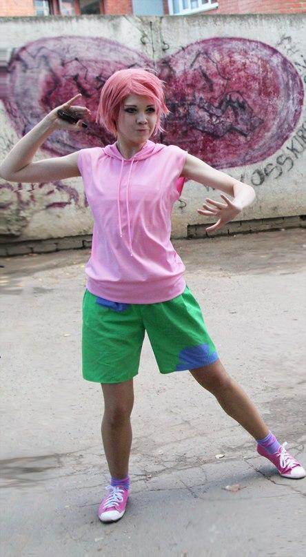 Dancing Star by Arichka