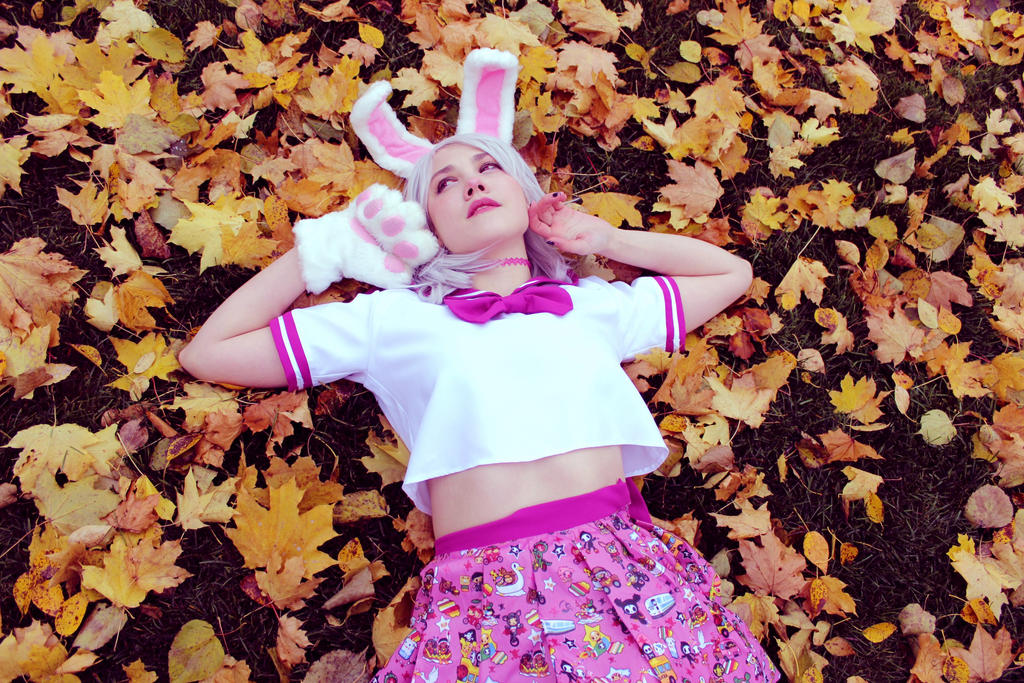 Bunny stiyl by Arichka