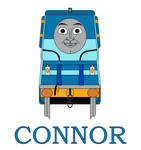 Connor the Streamlined Engine Promo