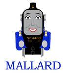Mallard Promo