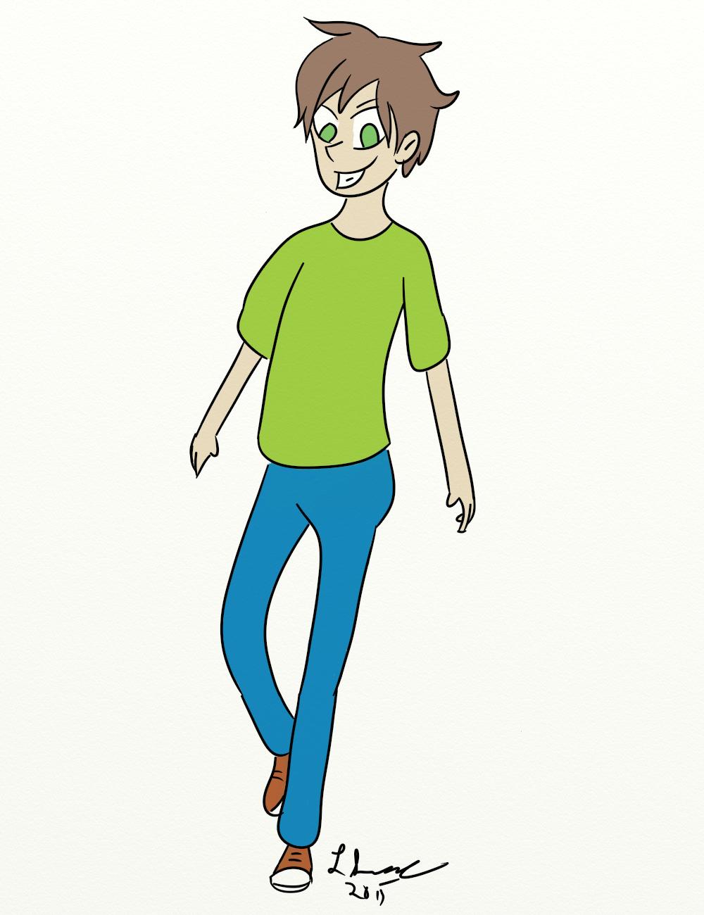 TheSexySpaniard's Profile Picture
