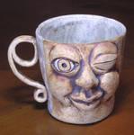 Another Crazy Coffee Mug