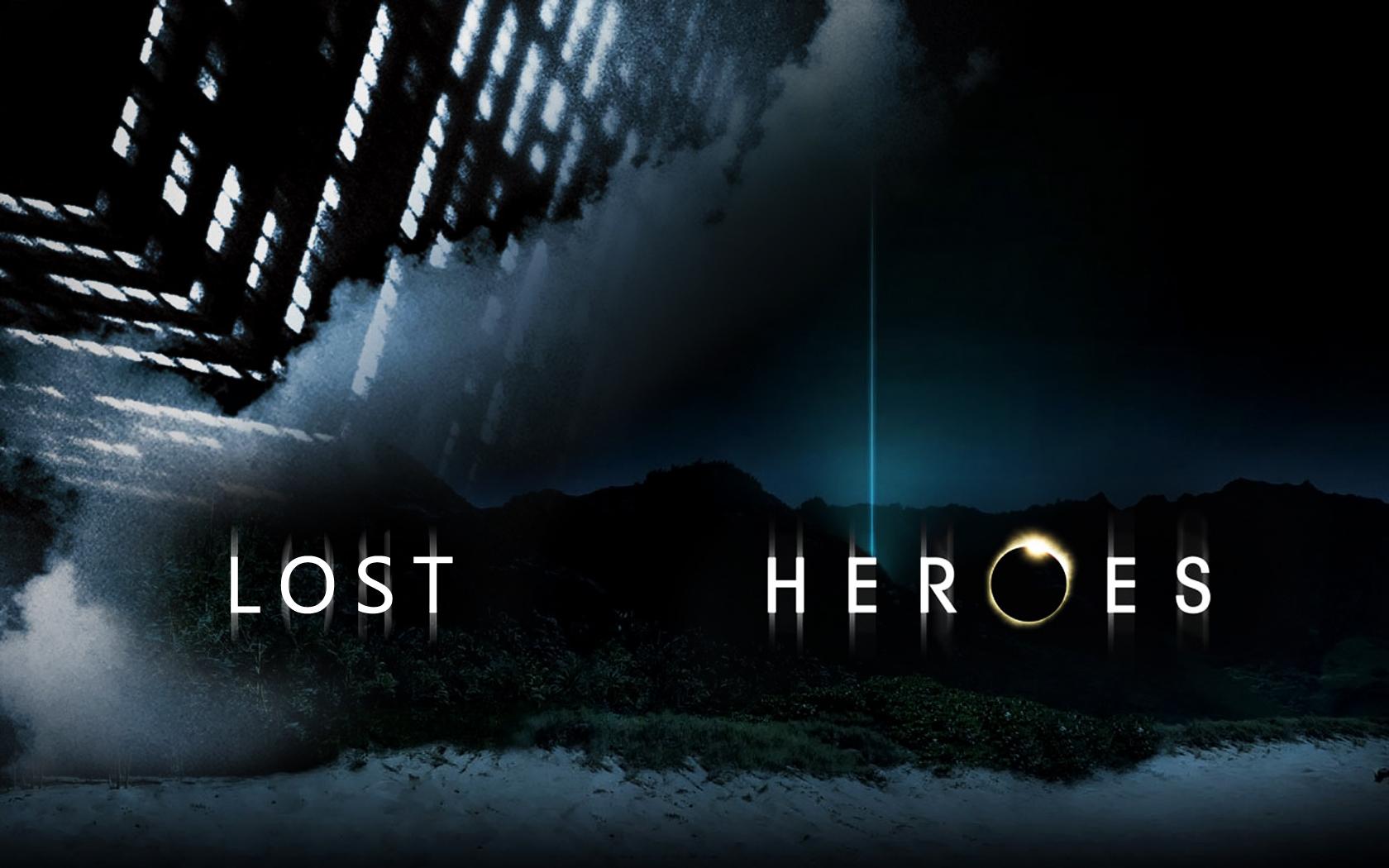 Lost Heroes by soelu412