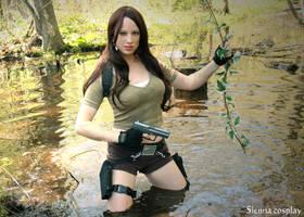 Tomb Raider-Legend by CosplayCandy