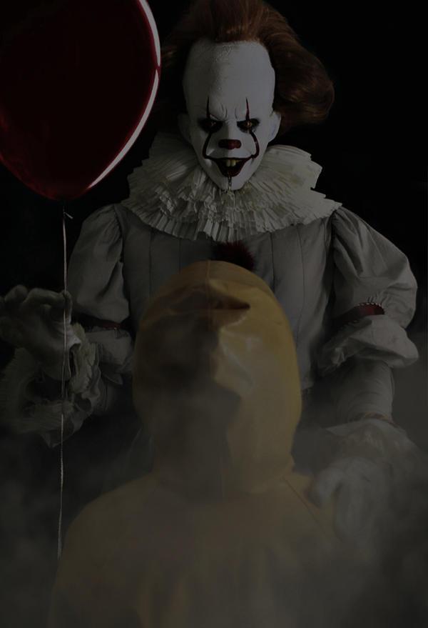 Take It Georgie by CosplayCandy