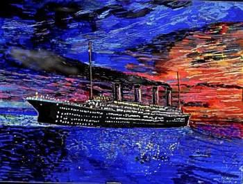 TITANIC by viandre