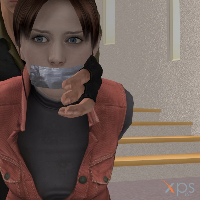 Resident Evil - طرفداران نینا ویلیامز