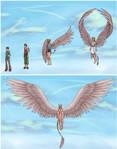 TG - Wings of Change