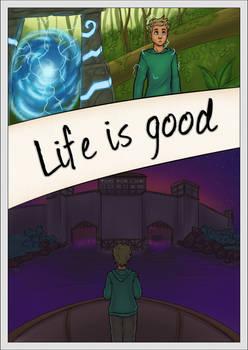 HTS - Life Is Good - Pt.1