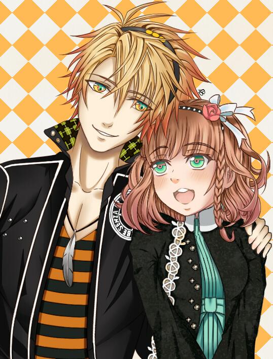 Amnesia Toma X Heroine By WatashiNoHatsukoi