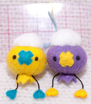 Drifloon Pattern by whispwill