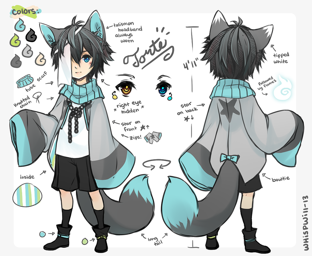 Torte Reference By Whispwill On Deviantart