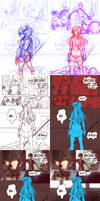 Comic Walkthrough