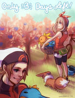 ORAS Countdown by whispwill