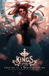 Kings Folly Drown by whispwill