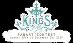 Fanart Contest by whispwill