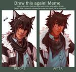 Draw Again 2016