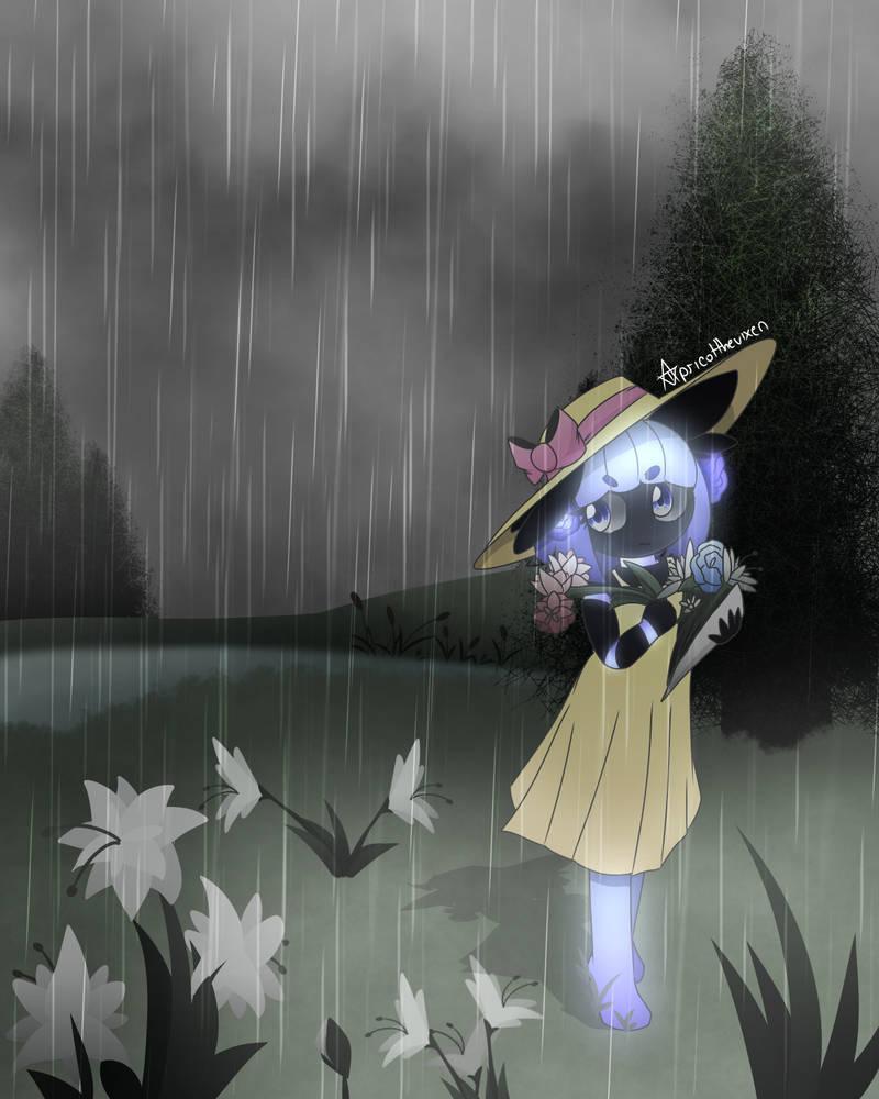 Rainy Sunday Indra Ssp R3 By Apricotthevixen On Deviantart
