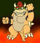 All Hail the Koopa King