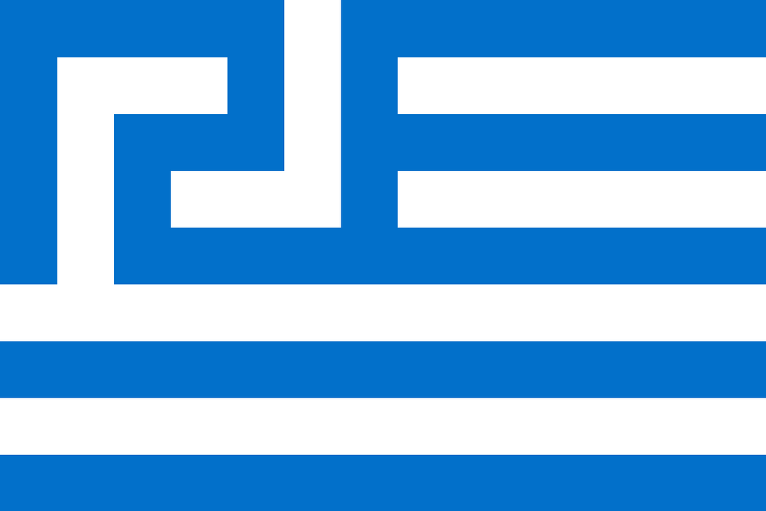 Greece flag related keywords greece flag long tail for Greek flag coloring page