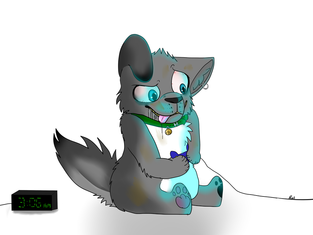 gamer dog by snapbaxx on deviantart
