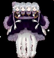 [commission] Narryok by phen-projnu