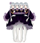 [commission] Narryok