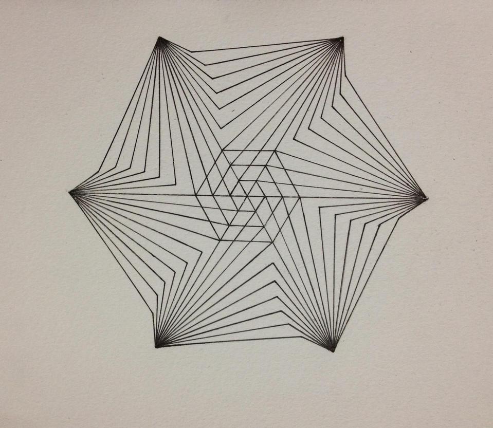 geometry doodle - photo #11
