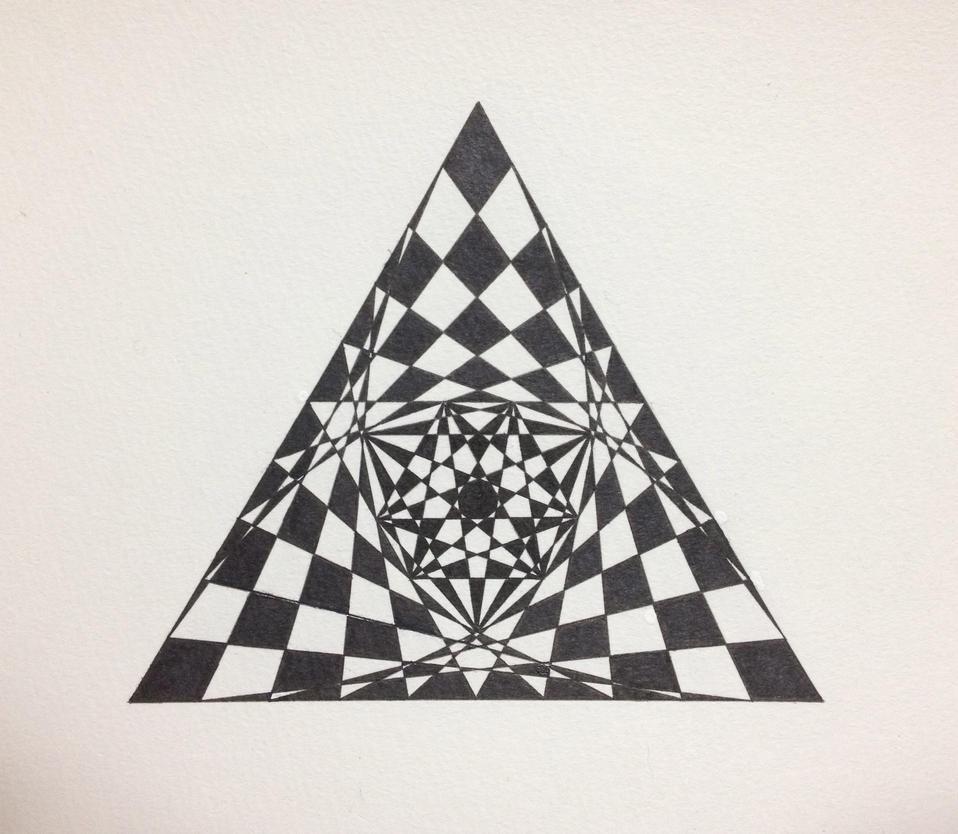geometry doodle - photo #48