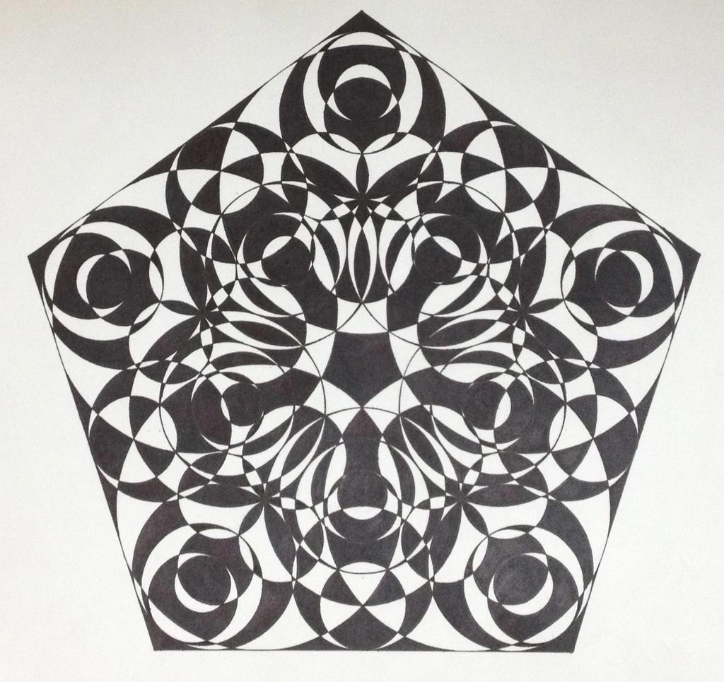 geometry doodle - photo #42