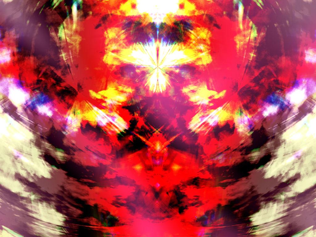 Colossus descend by mao-l