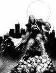 WinterCity Reaper - Danny Cruz