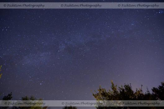 Stars Over Alachua
