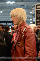 Dante by FicktionPhotography