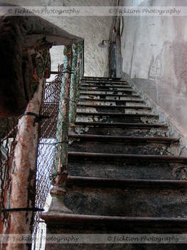 Stairway to Prison