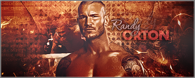 Randy Orton Signature by RaTeD-Gfx