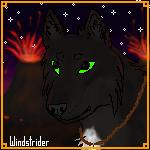 Kaelmore Icon 1 by Erick-the-Druid