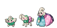 Fairy Sheep by Gluuumi
