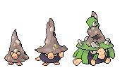 Rock Goblins by Gluuumi